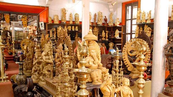HDCK | Handicrafts Development Corporation of Kerala Ltd