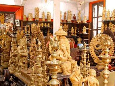 Emporia   Handicrafts Development Corporation of Kerala Ltd